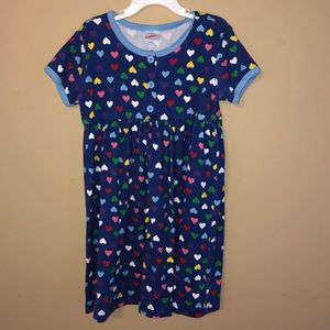 Hannah Andersson 120cm size 6-7 Dress